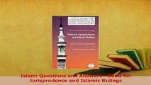 Download Islam Questions and Answers Basis for Jurisprudence