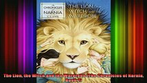 Read  The Lion the Witch and the Wardrobe The Chronicles of Narnia Book 2  Full EBook