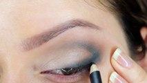 Classic Smokey Eye Using Zoeva 'Smoky' Palette | Shonagh Scott | ShowMe MakeUp