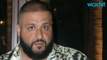 When It Comes to the Miami Heat, DJ Khaled Has Champagne Taste and Beer Budget