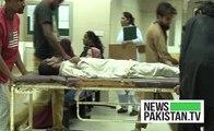 Jinnah hospital prepared for heat wave in Karachi