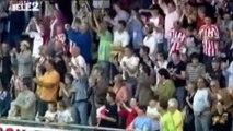 Sparta Rotterdam - AZ 2007-08