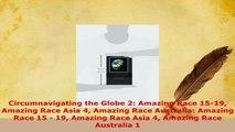 PDF  Circumnavigating the Globe 2 Amazing Race 1519 Amazing Race Asia 4 Amazing Race Download Full Ebook