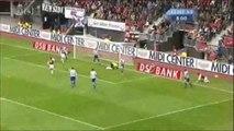 AZ - sc Heerenveen 2007-08