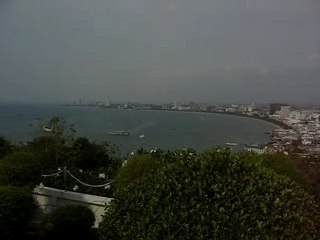 Pattaya from the Hill 2