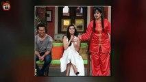 Comedy Nights Live - 17th April 2016 - Tiger Shroff & Shraddha Kapoor Promote Baaghi Film