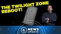 BioShock's Ken Levine Is Rebooting The Twilight Zone - GS News Update