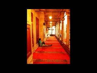 Eyüp Sultan Cami Mimari Yapısı ve Çevresi (HD)