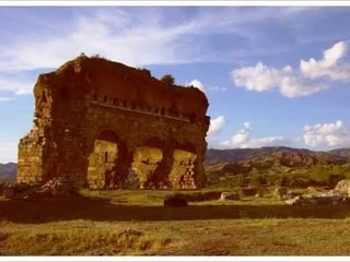 Aydın Tralles Antik Kenti