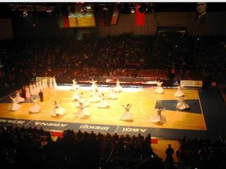 Whirling Ceremony (Sema Gösterisi)
