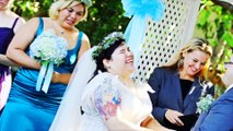 Elaina & Kollin's Ojai Wedding