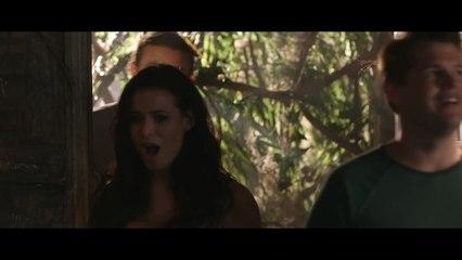 Handjob Cabin (Official HD Trailer) feat. Owen Benjamin ----- written by Bennet Silverman