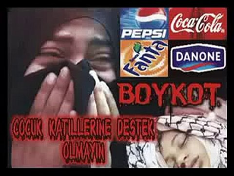 Boykot Coca Cola