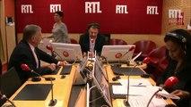 """Sondages : Alain Duhamel voit François Hollande """"vaincu"""", Alain Juppé """"vainqueur"""" et Emmanuel Macron """"bénéficiaire"""""""