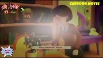 Jan Cartoon Ep 47 | KIDS TV | Cartoon Movie - Funny Video 2016