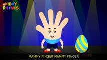 Spiderman Finger Family Peppa Pig Hulk Finger Family Eggs Finger Family minions Rhymes video snippet
