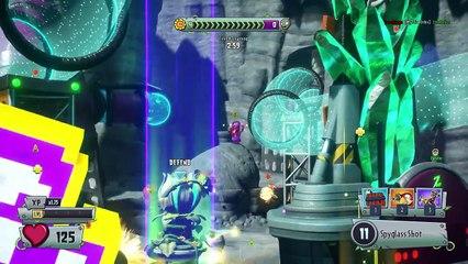Plants vs. Zombies: Garden Warfare 2 Gameplay Part 22 Frozen Citron! (PC)