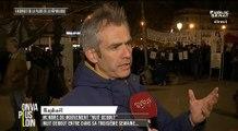 On va plus loin : Vers une réforme des minima sociaux ? / Nuit debout : Un soir de 49 mars... / J-L Bourlanges est l'invité du Grand Entretien (18/04/2016)