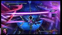 Bayonetta 2, Modo historia 8 Directo, Capitulo 6 el puente de los cielos, Capitulo 7 El Arca