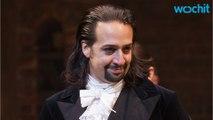 Lin-Manuel Miranda Scores Pulitzer Prize For 'Hamilton'
