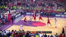 Playoffs Magic Moment: Nikita Kurbanov, CSKA Moscow