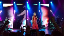 Adam Lambert Moscow 2016