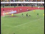 Benin vs Togo  Football Juin 2007