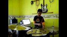 Singing In The Rain Simple Plan Drum Cover