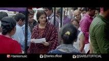 Salamat Hindi Video Song - Sarbjit (2016) | Aishwarya Rai Bachchan, Randeep Hooda, Richa Chadda, Darshan Kumaar | Jeet Gannguli, Amaal Mallik, Shail-Pritesh, Shashi Shivam & Tanishk Bagchi | Arijit Singh, Tulsi Kumar