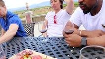 Stock Trader Lifestyle: Wine Tasting In California