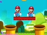 Nintendo: Mario Save City Game - Mario Bros. Games - Mario Games