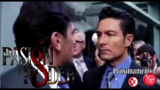 C a p i t u l o final de la telenovela Pasion y Poder E 0 1