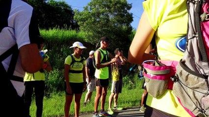 Trail Décathlon de PAÏTA 2016. 1er Championnat de Nouvelle-Calédonie de Trail Court