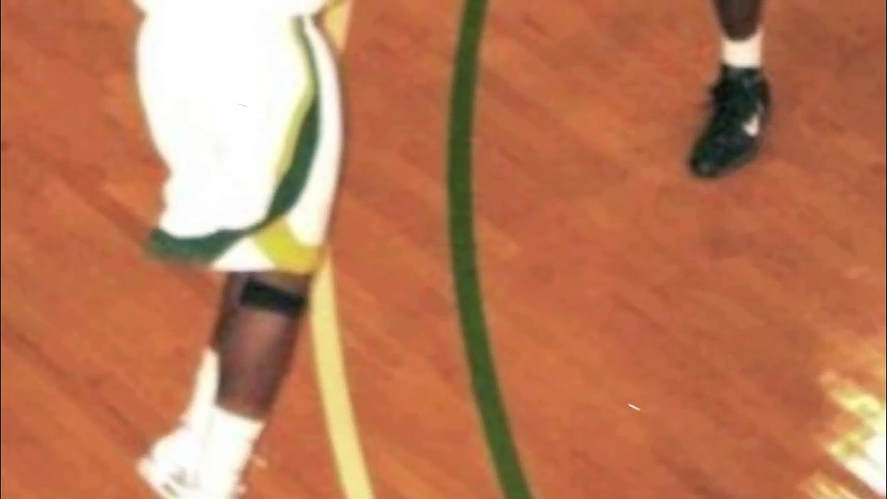 Curtis Cowan College Basketball