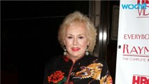 Doris Roberts Has Passed Away