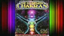 Read  The Illuminated Chakras DVD  Full EBook