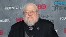 George R.R. Martin sees Game of Thrones Spinoff Potential