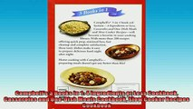Free PDF Downlaod  Campbells 3 Books in 1 4 Ingredients or Less Cookbook Casseroles and OneDish Meals  DOWNLOAD ONLINE