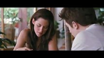 THE TWILIGHT SAGA BREAKING DAWN PART 1 - DELETED HONEYMOON SCENE - Kristen Stewart, Robert Pattinson - Entertainment Movies Film The Twilight Saga New Moon Eclipse Breaking Dawn