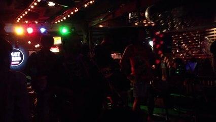 The Ginkz - ตื่อ ดึ้ด ตื้อ live at PLAYYARD