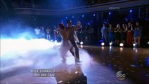 Nyle DiMarco & Sharna Burgess - Viennese Waltz