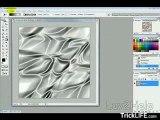 Photoshop satin silk tutorial