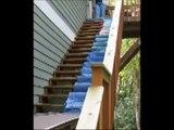 grand piano removals-grand piano upstairs.wmv