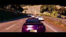 Forza Horizon 2 R35 GTR build and tune fastest gtr - video dailymotion