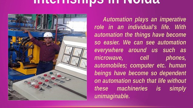 Things to Consider Before You Take Admission in Training Centers of Automation