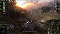 T95 w World of Tanks trzymać ich za ryj