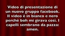 NOVITA':presentazione gruppo facebook - Booktuber in crescita :D