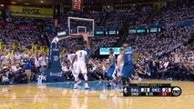 NBA Playoffs: Dallas Mavericks vs Oklahoma City Thunder - J2 (18.04.2016)