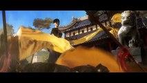 108 Demon Kings 108 ศึกอภินิหารเขาเหลียงซาน [Official Trailer]