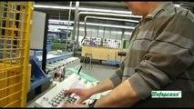 Verschweißen und CNC-Bearbeitung von St 1000 (PE-UHMW) - PE-UHMW / UHMW-PE - Wefapress